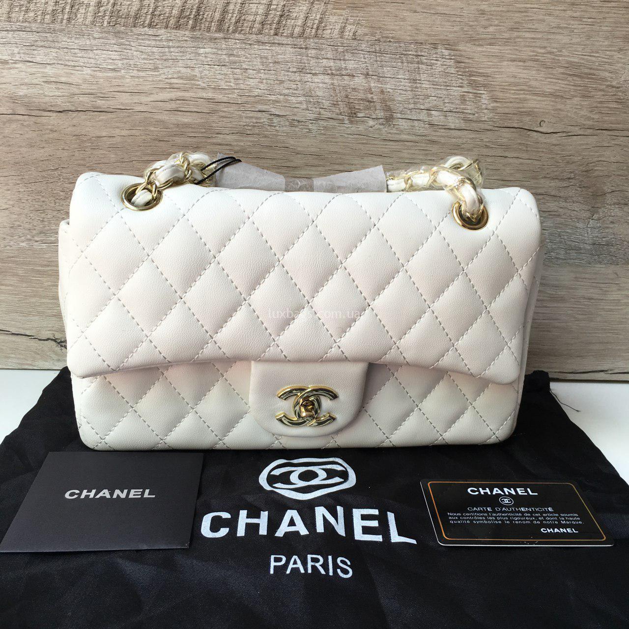 9886afe8026f Женская сумка Chanel (Шанель) купить на lux-bags