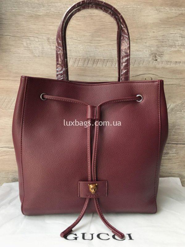 Стильная женская сумка GUCCI Гуччи