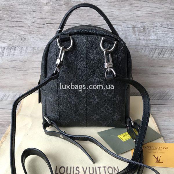 мини рюкзак Louis Vuitton Луи Виттон