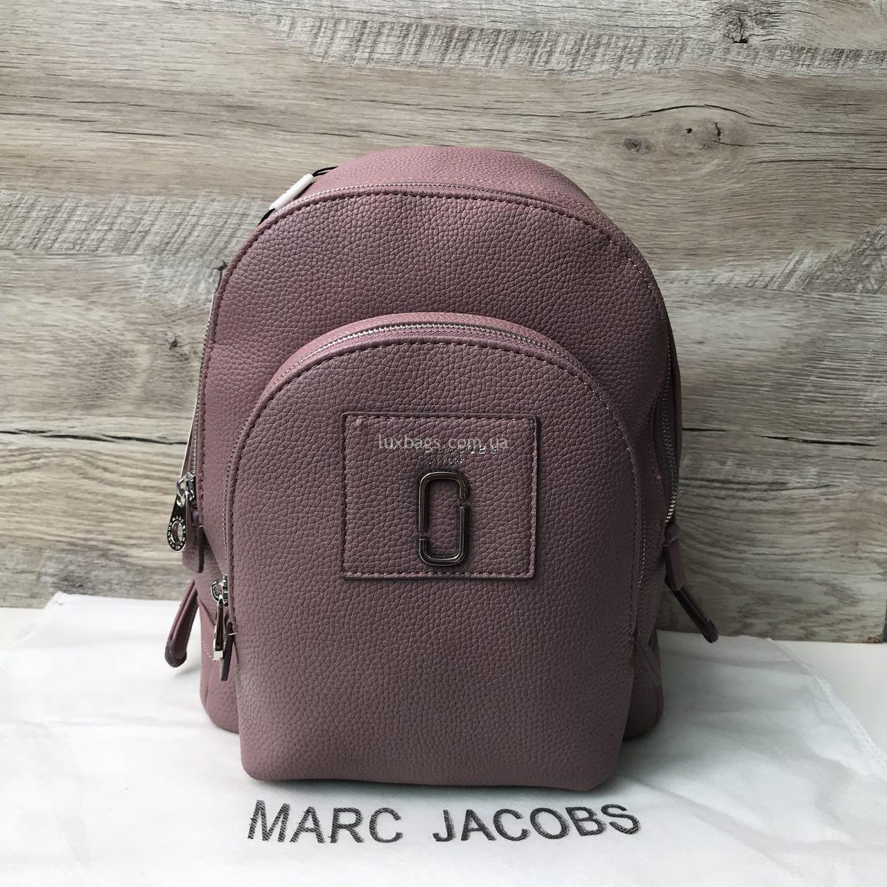 ad0bb00f7ab4 Женский городской рюкзак Marc Jacobs (Марк Джейкобс) на Lux Bags