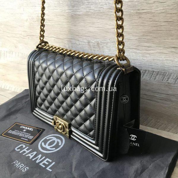 Женская сумочка Chanel Boy