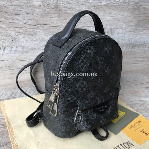 Женский мини рюкзак Louis Vuitton Луи Виттон фото 1