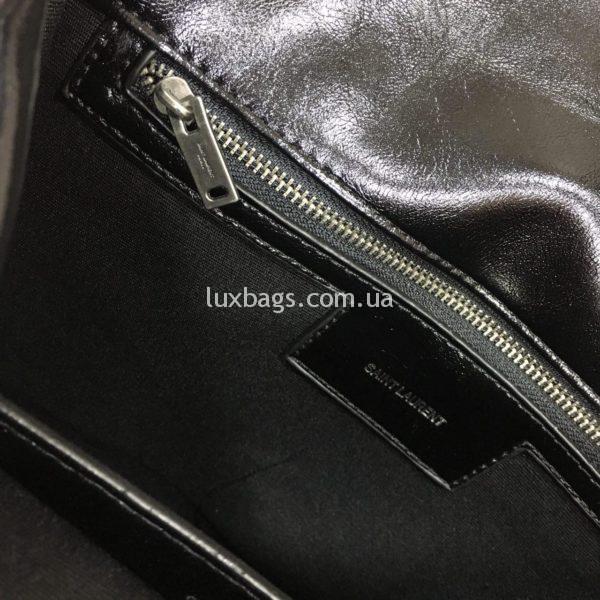 Женская сумка Yves Saint Laurent на цепочке фото 7