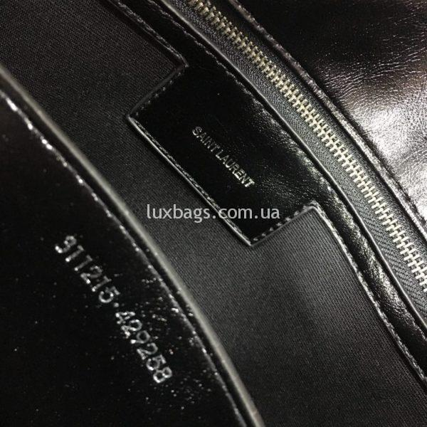 Женская сумка Yves Saint Laurent на цепочке фото 4