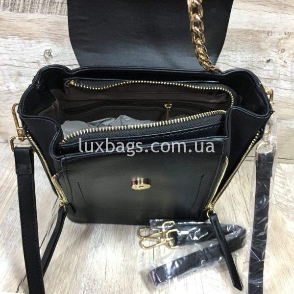 Женская рюкзак-сумка CHLOÉ фото 2