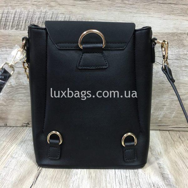 Женская рюкзак-сумка CHLOÉ фото 1