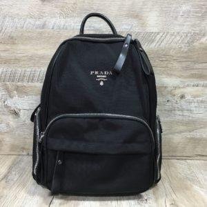 стильный рюкзак от Prada