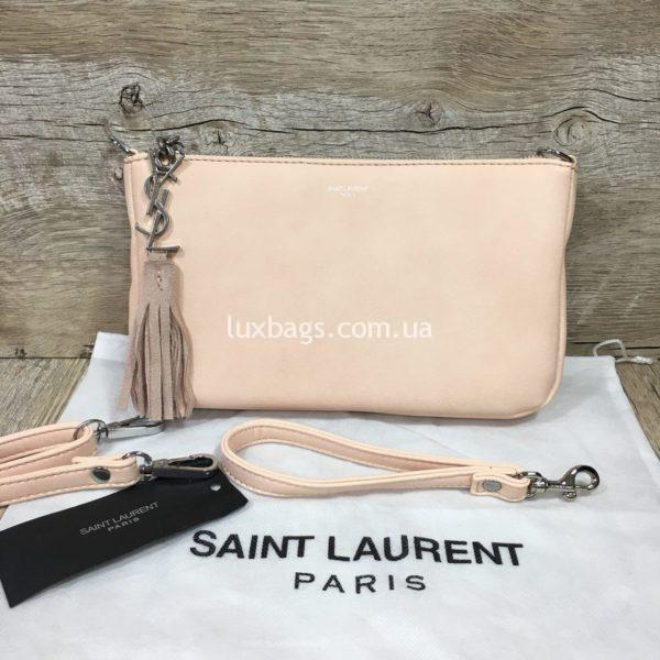 женский кошелек клатч-сумка