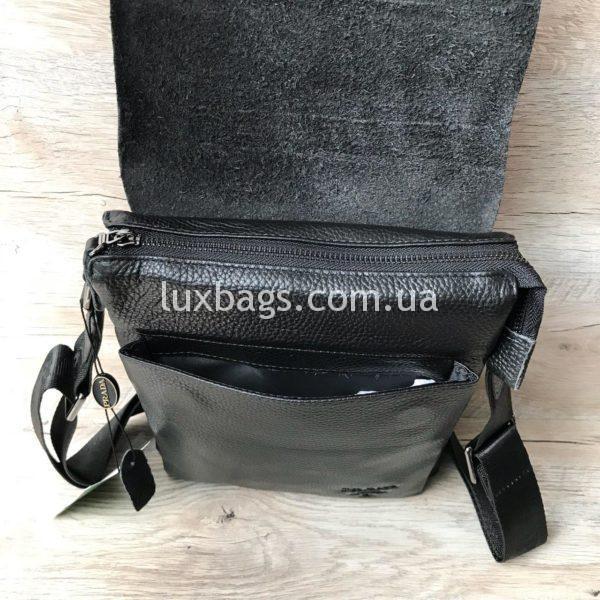 Мужская сумка через плечо Prada реплика фото 1