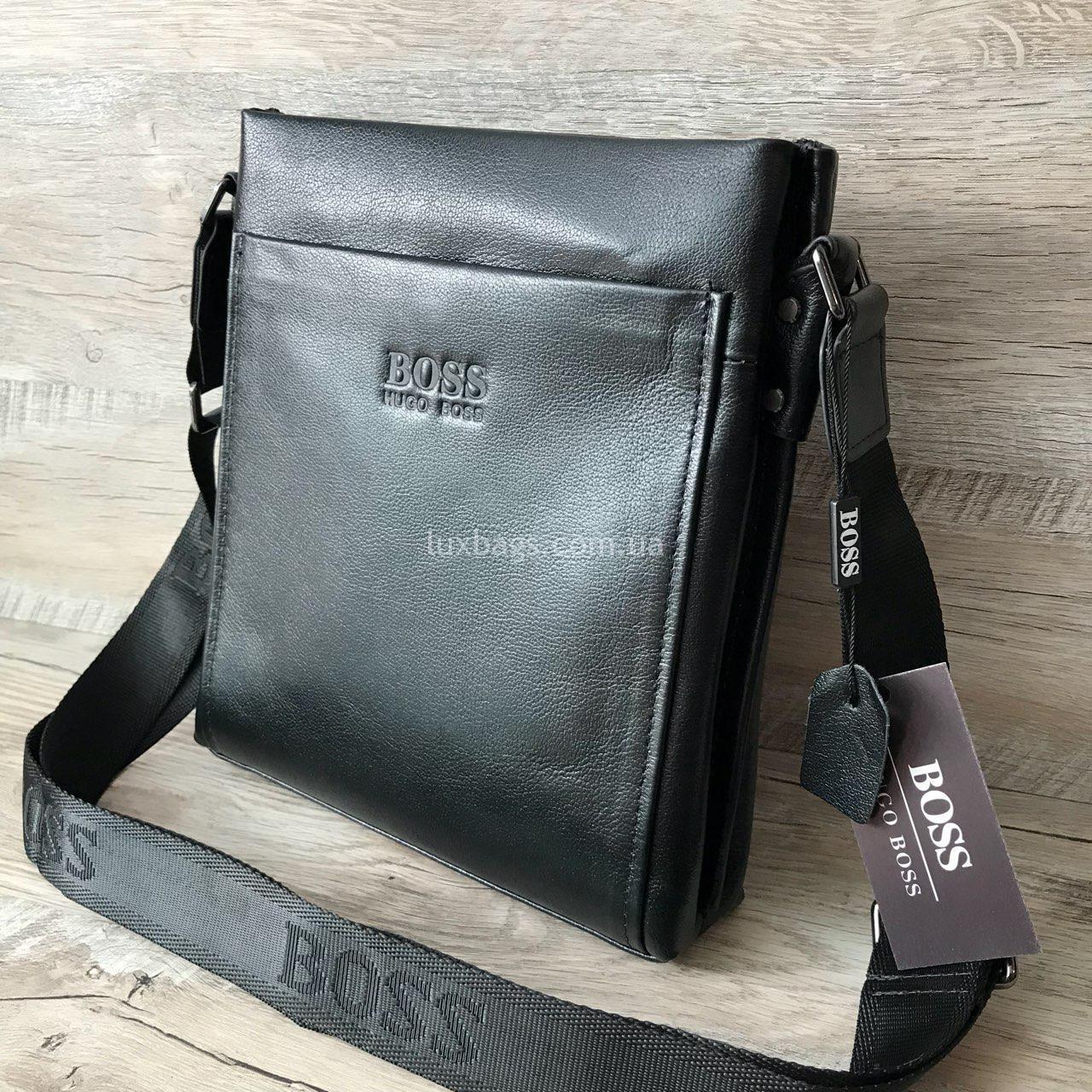 84382d6bc744 Мужская сумка Hugo Boss (Хьюго Босс) Купить Недорого | lux-bags