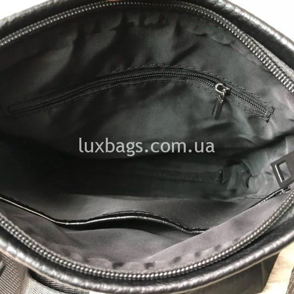 мужская сумка Armani реплика через плечо фото 5