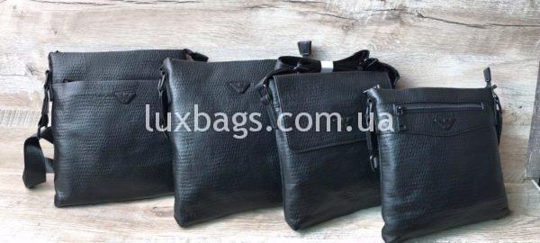 мужские сумки Armani реплика через плечо фото 3
