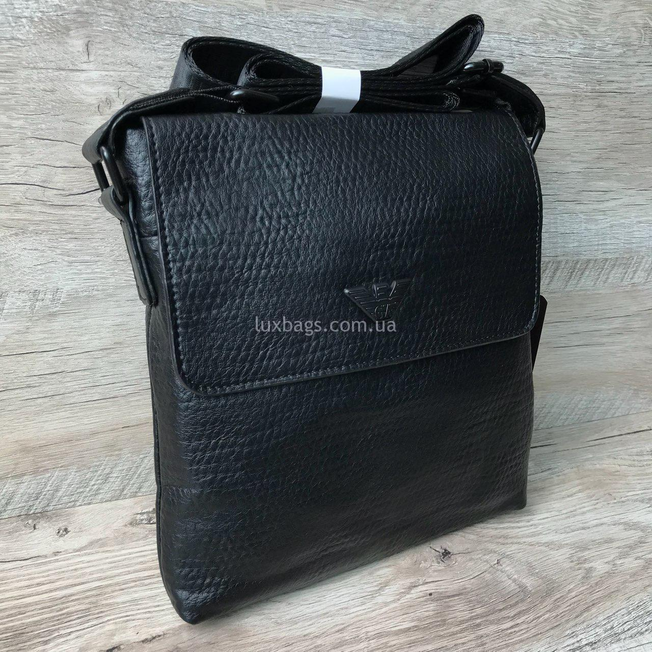 7502519d8769 Мужская сумка Armani через плечо с клапаном | lux-bags