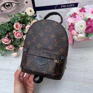 Рюкзак сумка Louis Vuitton mini 7.