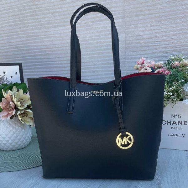 Женская сумка-шоппер Michael Kors.