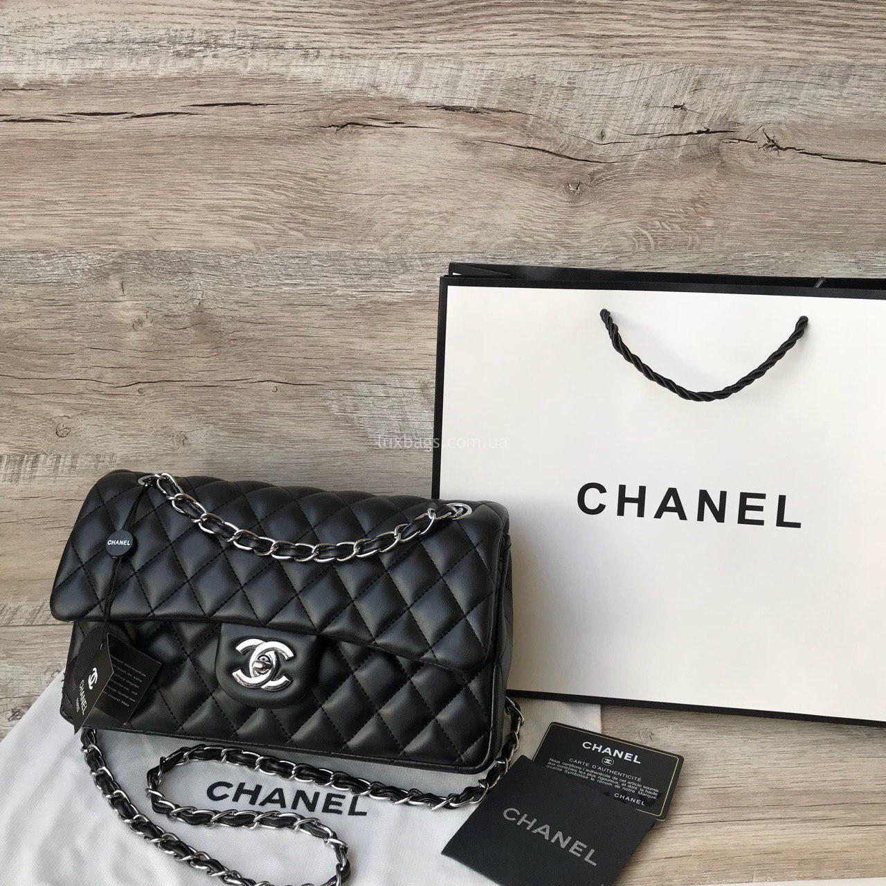 c8542c8f9469 Женская сумка Chanel (Шанель) купить на lux-bags