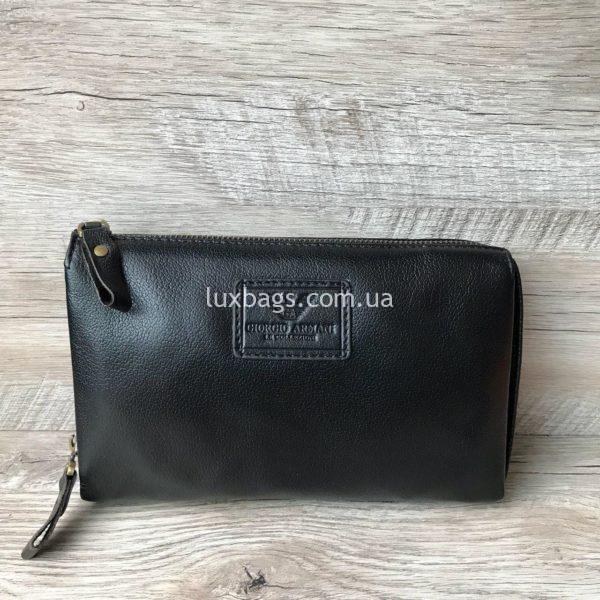 барсетка портмоне кошелек Armani