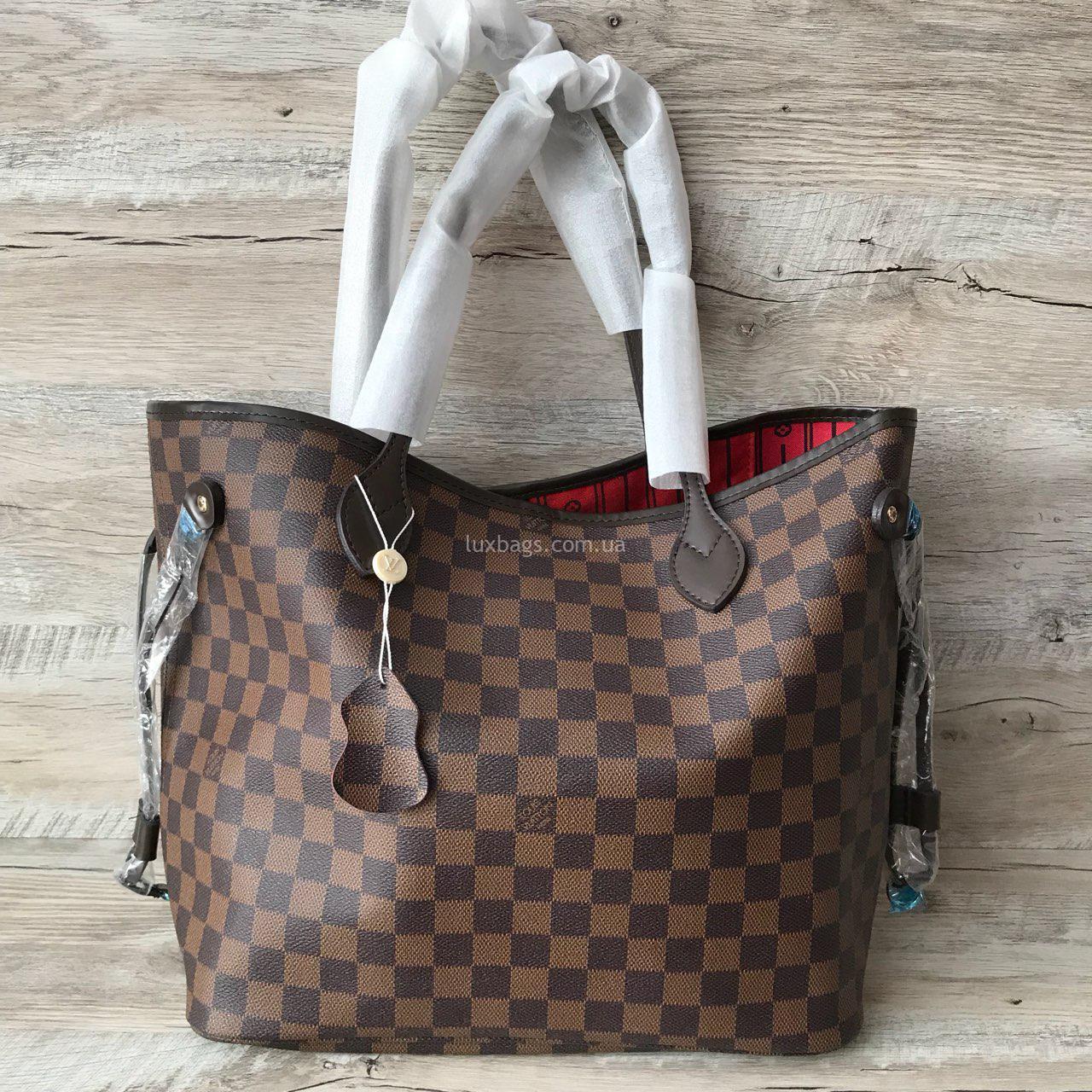 27740283c6f5 Женская сумка Louis Vuitton Neverfull Купить на lux-bags