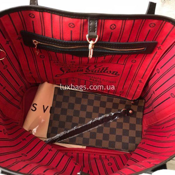 сумки луи виттон вместительная