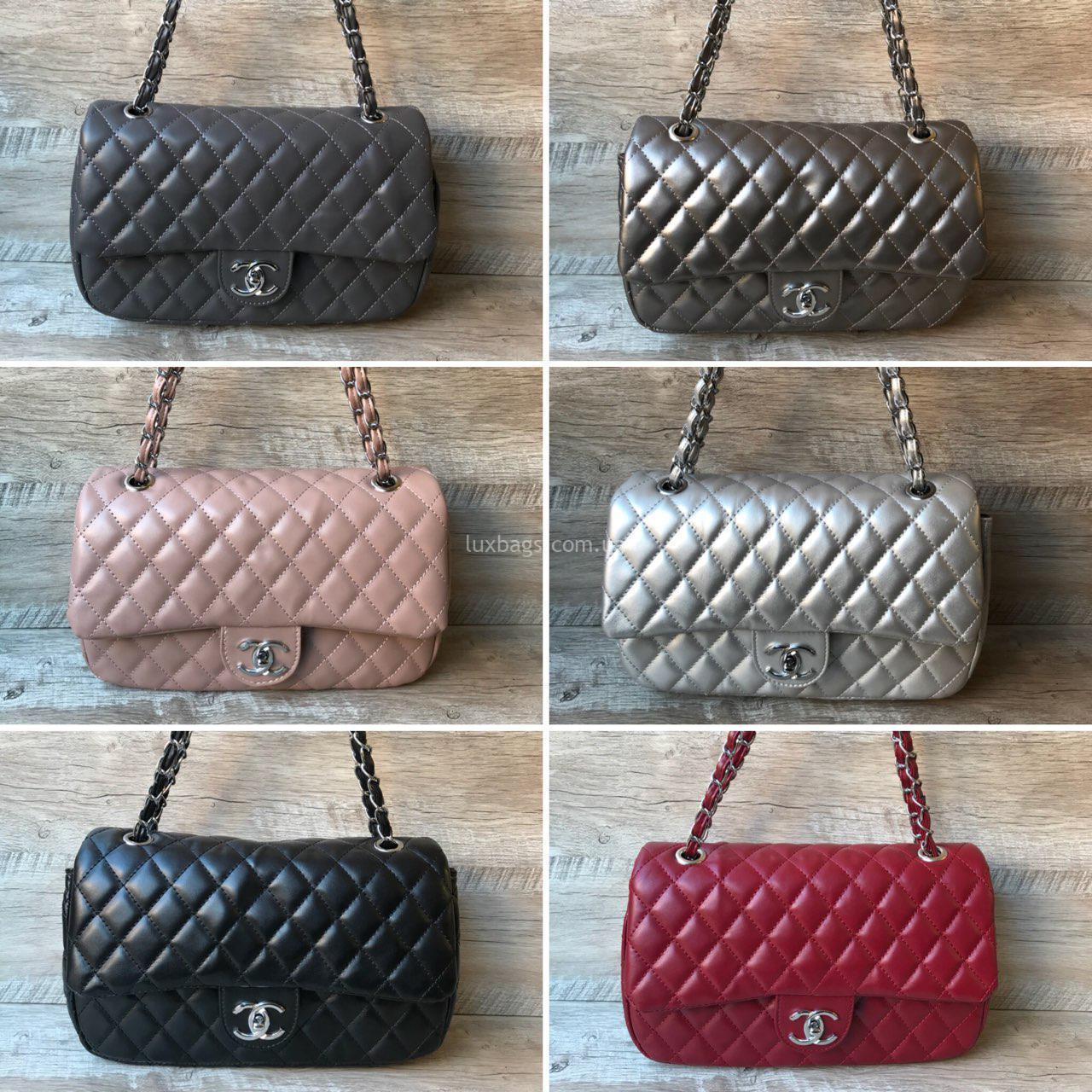 a2c0aa2e Женская сумка Chanel 2.55 (копия) | Женские сумки кроссбоди
