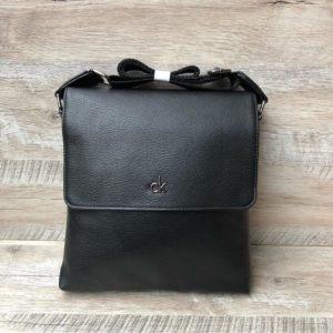 Мужская сумка Calvin Klein через плечо недорого