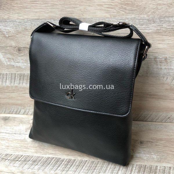 Calvin Klein сумка мужская через плечо