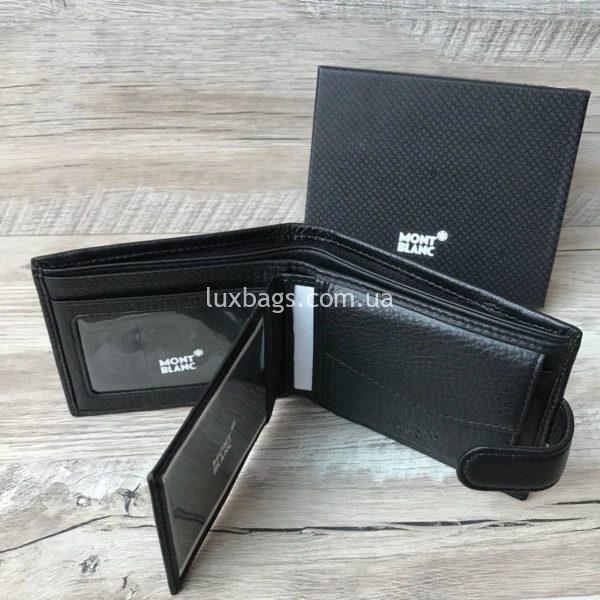 кошелёк для мужчин Mont Blanc