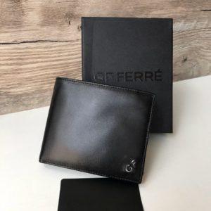 кошелек из натуральной кожи Gianfranco Ferre