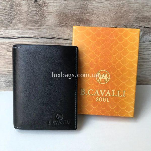 Мужской кошелёк B.Cavalli