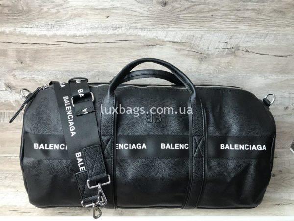 спортивная-дорожная сумка Balenciaga 3