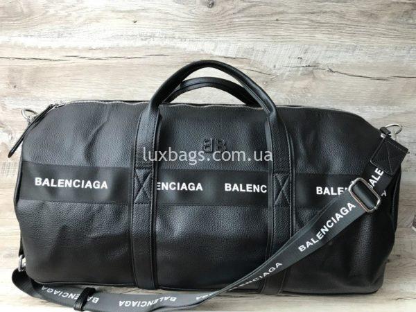 спортивная-дорожная сумка Balenciaga 4