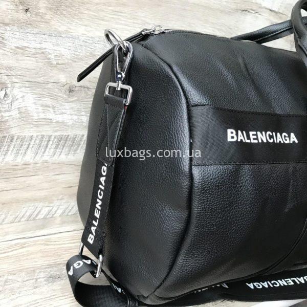 спортивная-дорожная сумка Balenciaga 6