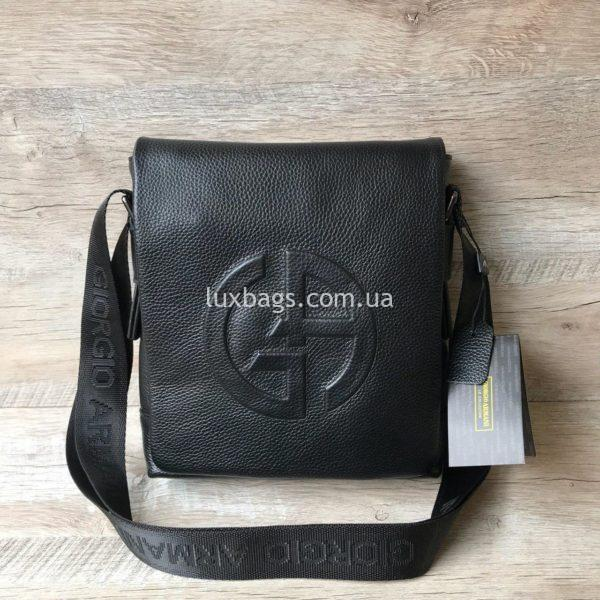 Мужская сумка Armani 1