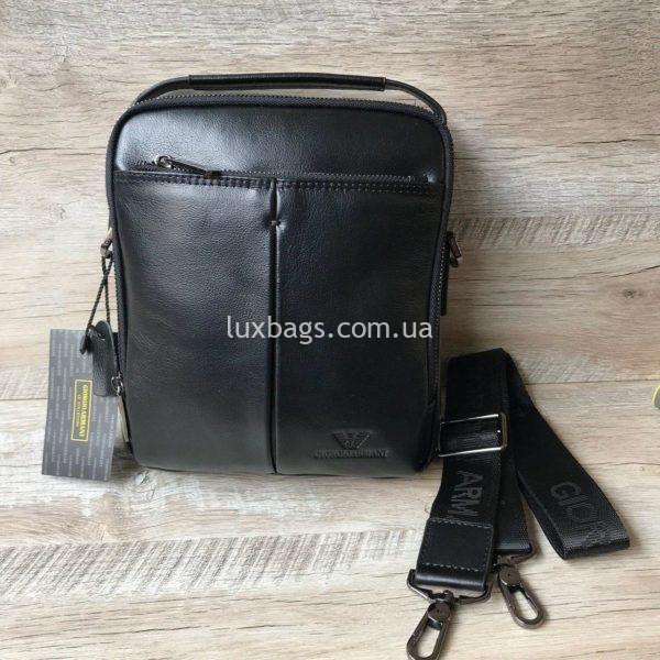 сумка-барсетка Armani через плечо 1