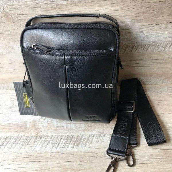 сумка-барсетка Armani через плечо 2