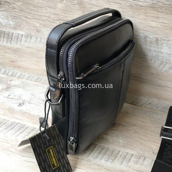 сумка-барсетка Armani через плечо 3