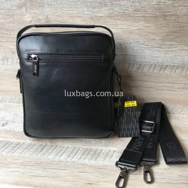 сумка-барсетка Armani через плечо 4