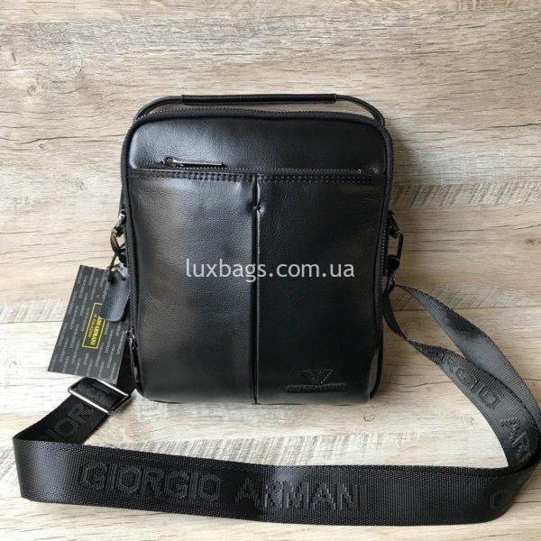 сумка-барсетка Armani через плечо 5