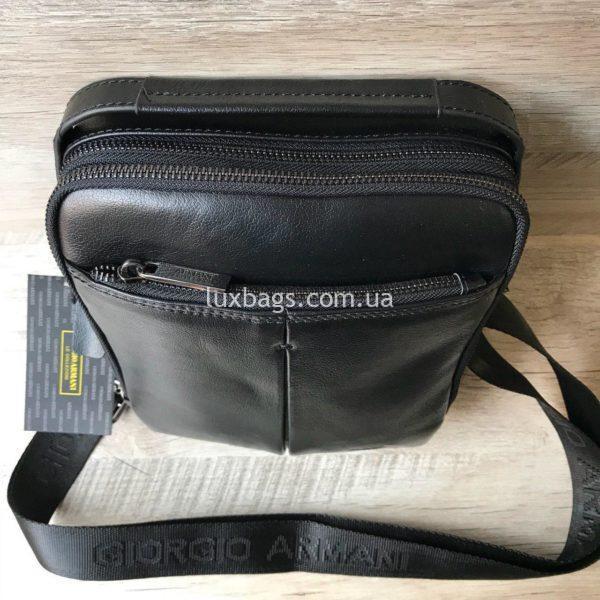 сумка-барсетка Armani через плечо 6