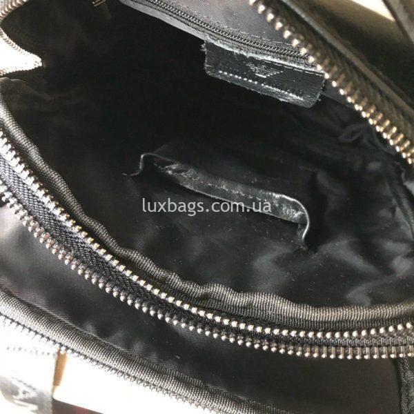 сумка-барсетка Armani через плечо 8