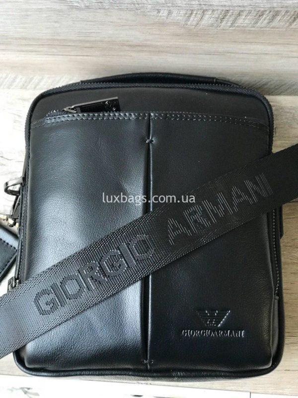 сумка-барсетка Armani через плечо 9