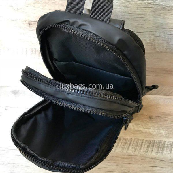 Мужская сумка слинг 6