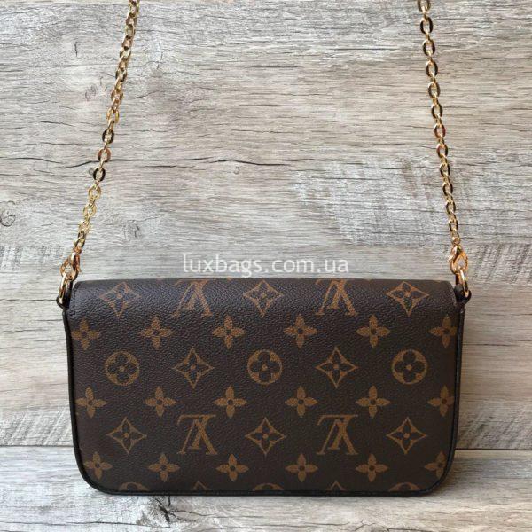 клатч Louis Vuitton 2