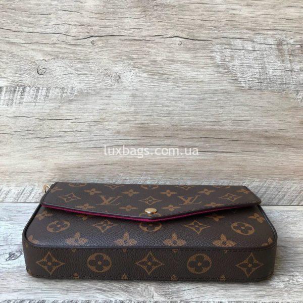 клатч Louis Vuitton 3