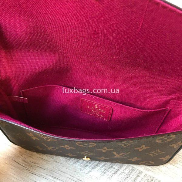 клатч Louis Vuitton 4