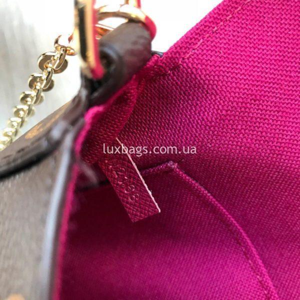 клатч Louis Vuitton 6