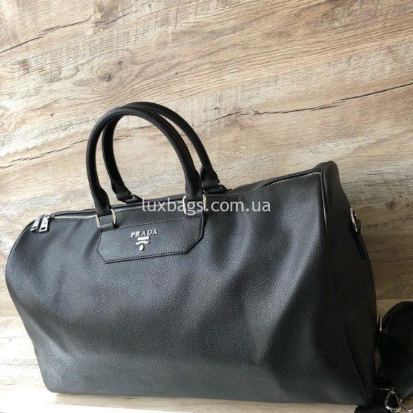 Дорожная сумка Prada Большая 1