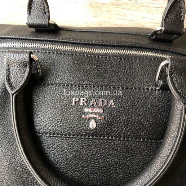 Дорожная сумка Prada Большая 4
