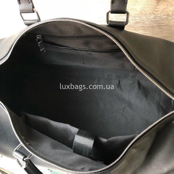 Дорожная сумка Prada Большая5