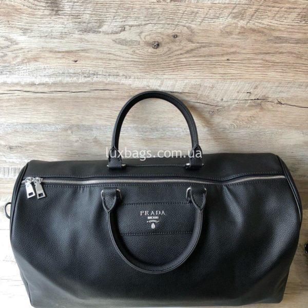 Дорожная сумка Prada Большая 7